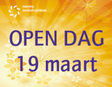 Open Door Day MMC on March 19, 2011