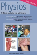 Anterior cruciate ligament reconstruction and osteoarthritis? Publication by RPA Janssen