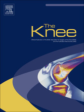 Publicatie RPA Janssen et al. in The Knee