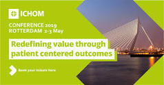 ICHOM Conference 2019