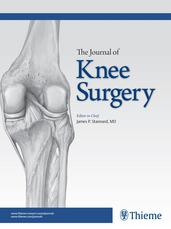 Anterior cruciate ligament regeneration in an 8-year-old patient